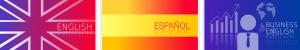 E-Learning: Englisch, Spanisch, Business English