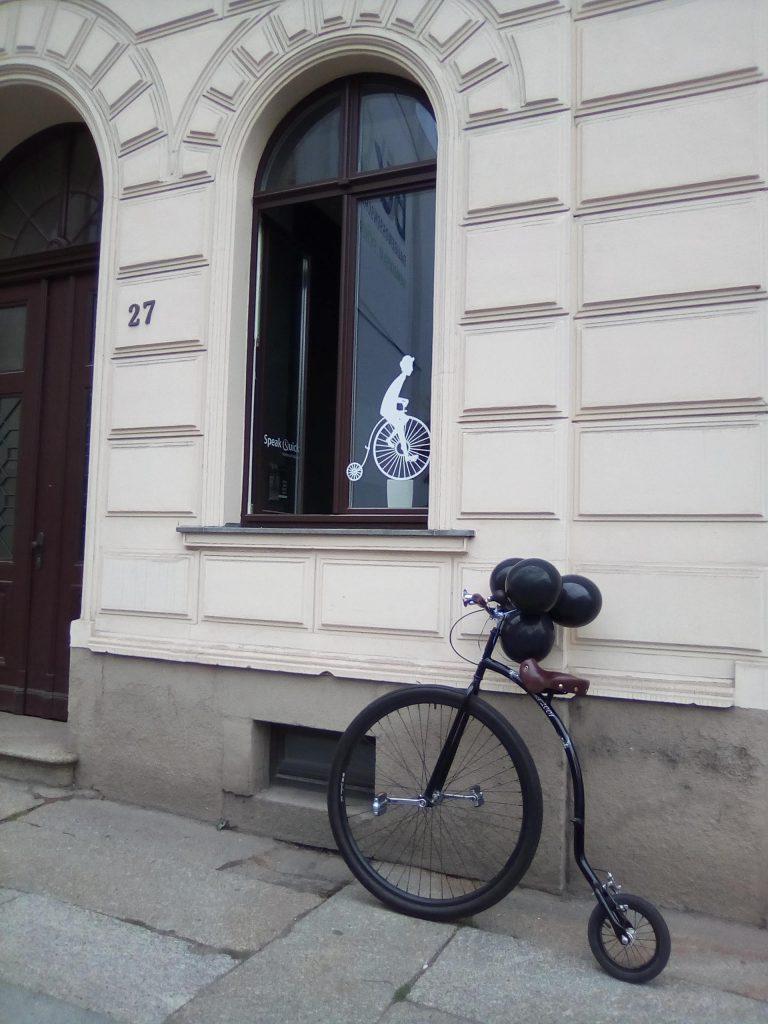 Leipzig Querstraße 27