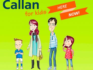 Englisch für Kids Leipzig